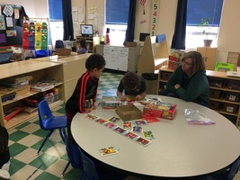 PreK Expansion Room Receives High Scores From State