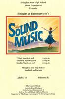 Sound of Music - This Weekend
