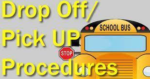 Drop-Off/Pick-Up for AAMS