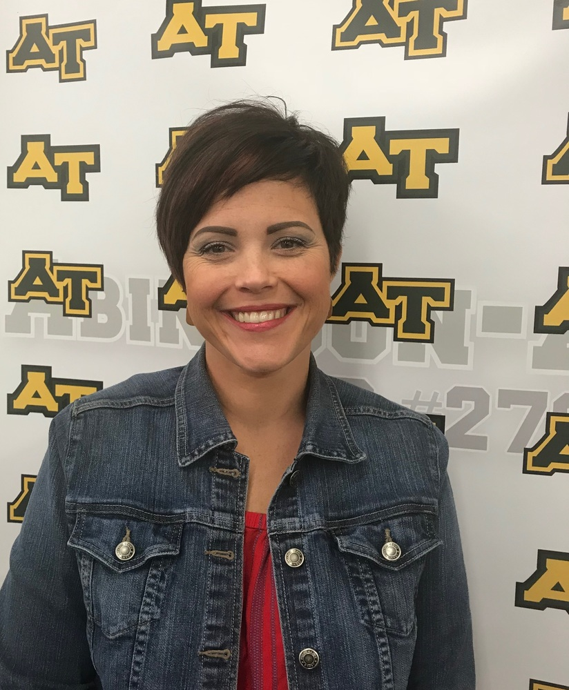 Welcome to AAHS: Mrs. Howerter
