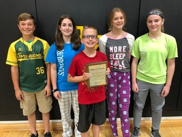 Interact Club Recognized