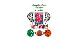 Tornado Athletics are on NFHS Network