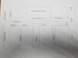 REMINDER: New Traffic Pattern at HGS