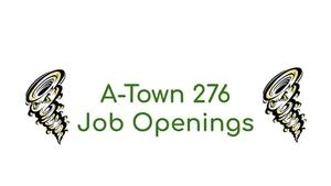 Job Opportunities in A-Town Schools