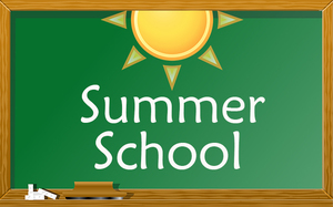 Middle School Summer School To Be Offered