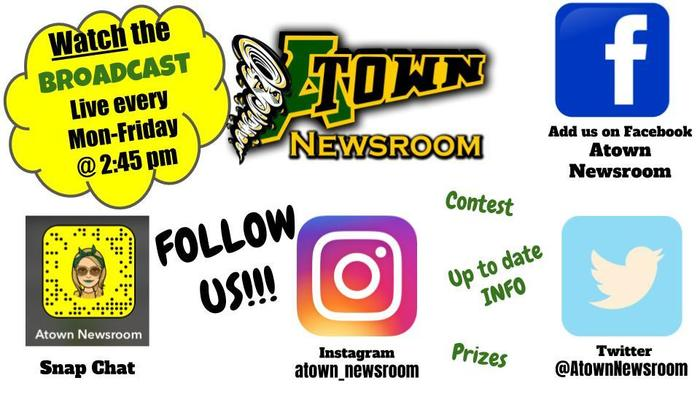 Atown Newsroom